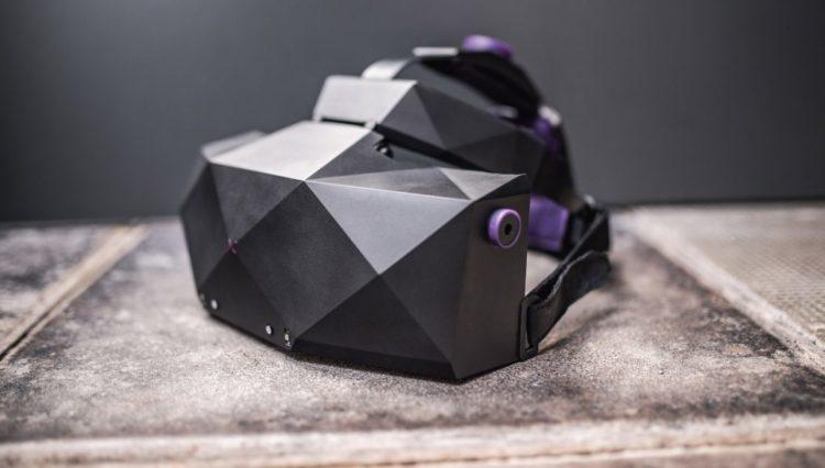 VRgineers nouveau casque VR