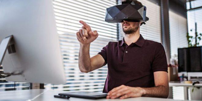VRgineers nouveau casque de réalité virtuelle