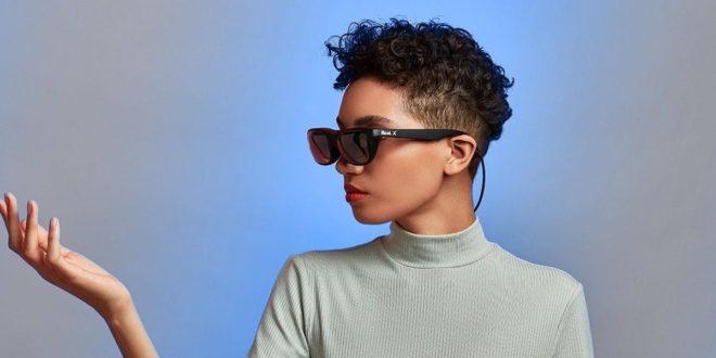 0glasses lunettes AR