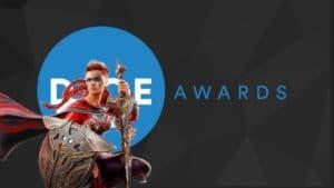 dice awards vr