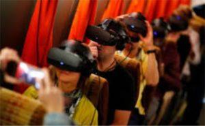 Réalité virtuelle enfants autistes