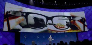 facebook lunettes ar révolution