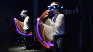Jeux PlayStation VR 2019