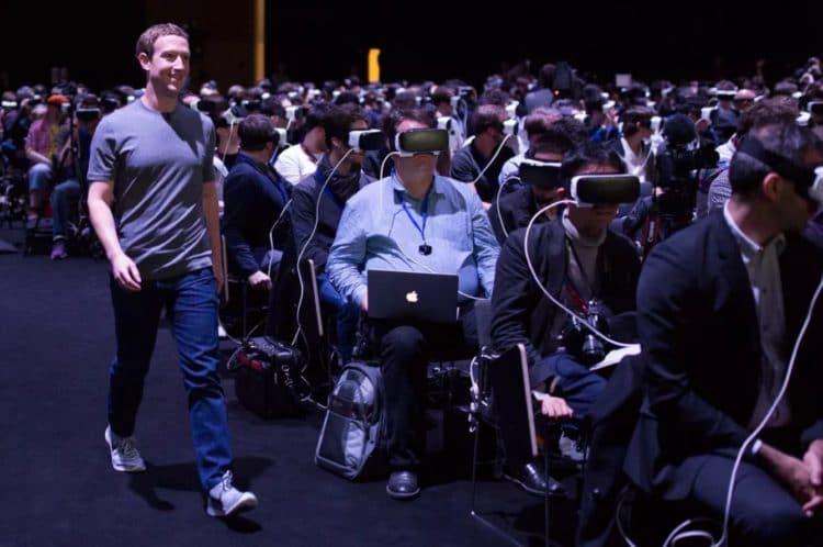 oculus vr gear vr