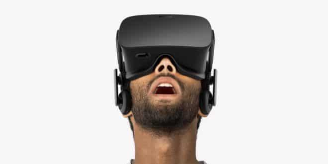 oculus vr tout savoir