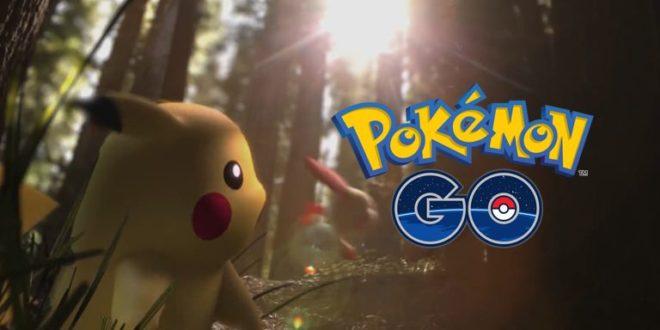 pokémon go 2020