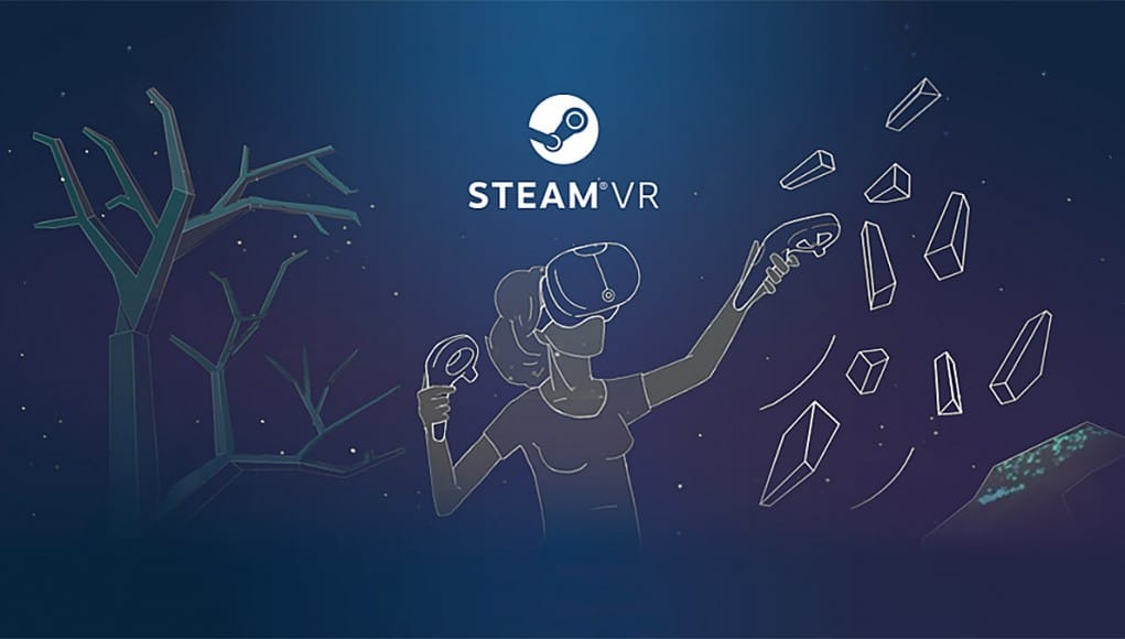 Record Steam VR