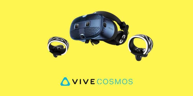 Vive HTC CES 2020