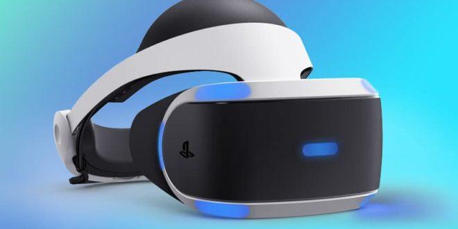 jeux playstation VR