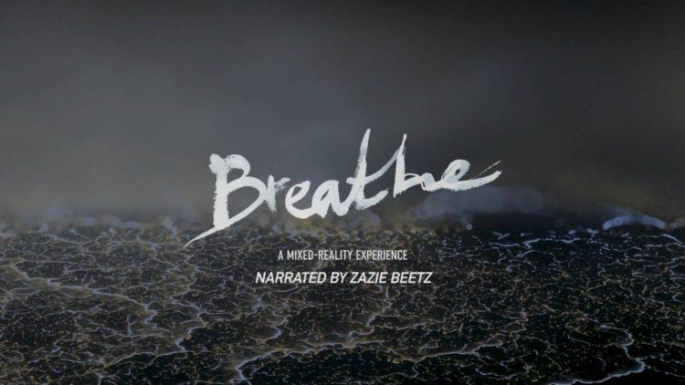 Breathe Sundance 2020