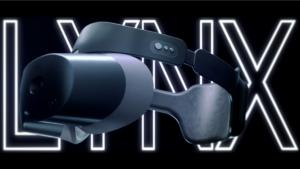 lynx r1 casque réalité mixte autonome france