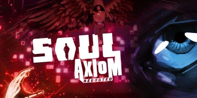 Soul Axiom réalité virtuelle
