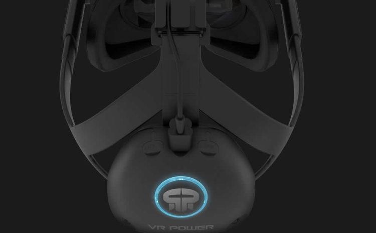 Accessoire Oculus Quest seconde batterie externe
