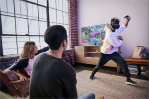 Accessoires pour améliorer le confort de l'Oculus Quest