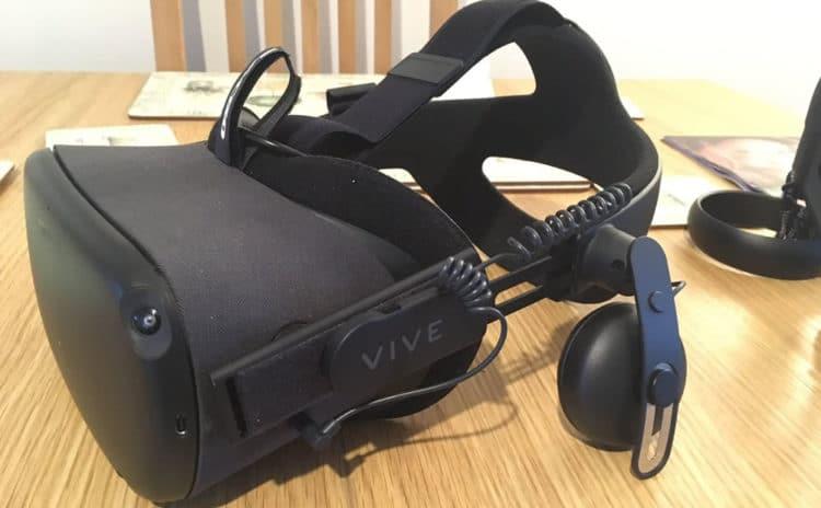 Accessoires Oculus Quest sangles poids