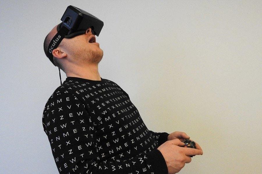 acheter casque VR