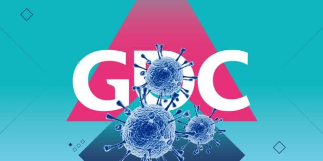 gdc coronavirus