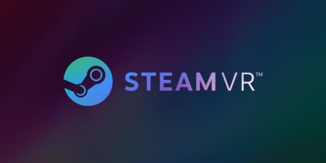 steam vr 2.0 valve