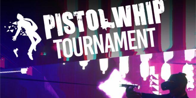Tournoi international Pistol Whip