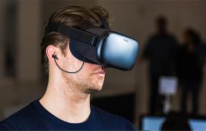 Comment désinfecter votre casque VR Oculus contre le coronavirus