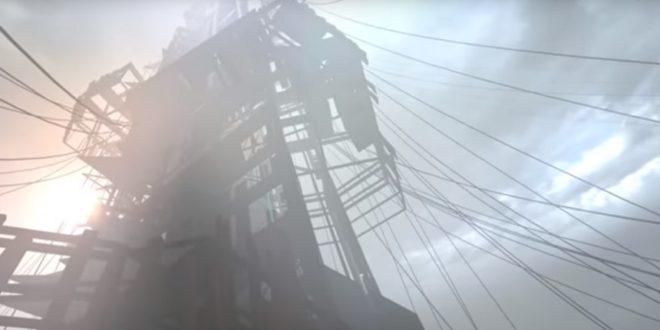 HLA citadel climb VR