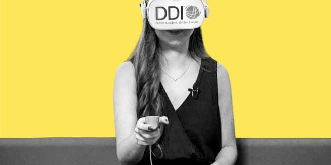 VR For Inclusion : Women in Tech