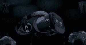 casque vr HTC Vive Cosmos elite