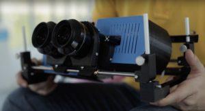 Une startup suisse travaille sur le futur de l'affichage en VR et AR