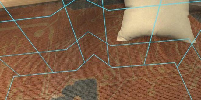 Désactiver Guardian Boundary Oculus Quest
