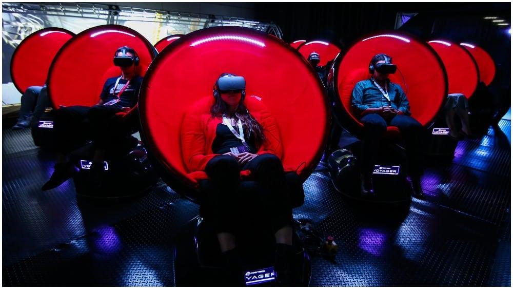 Festival de Cannes 2020 réalité virtuelle