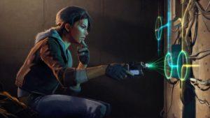 Ce prof de maths donne ses cours en VR dans Half-Life : Alyx