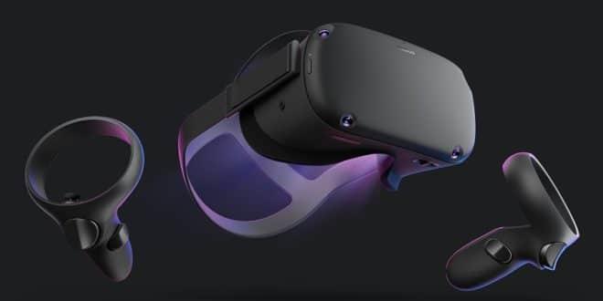 Facebook mini GDC jeux VR