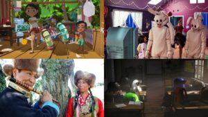 tribeca film festival une