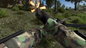 Virtual Battlegrounds : le PUBG VR se trouve une date de sortie