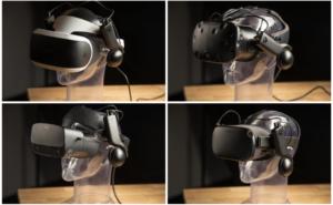 Avec VR Ears, profitez d'un meilleur son sur votre casque VR