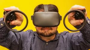 Le cloud gaming VR sur Oculus pas avant 5 ans selon Facebook
