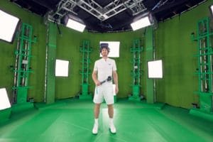 dimension microsoft mixed reality partner, andy murray