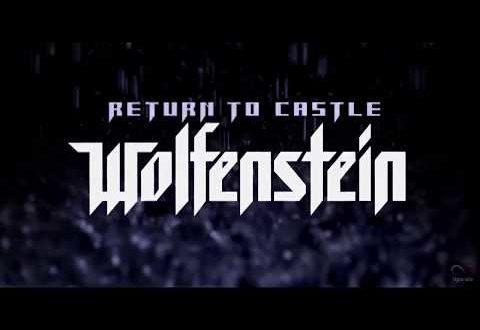 Return To Castle Wolfenstein sur Oculus Quest