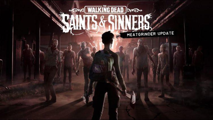 The Walking Dead : Saints & Sinners : toutes les astuces de survie à connaître
