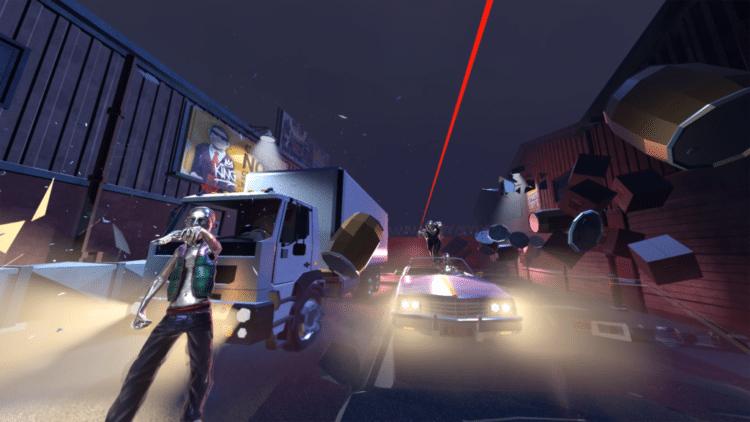 Manipuler le temps en VR, c'est possible avec Time Hacker