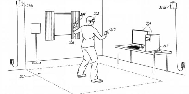 brevet de Valve pour un casque sans fil