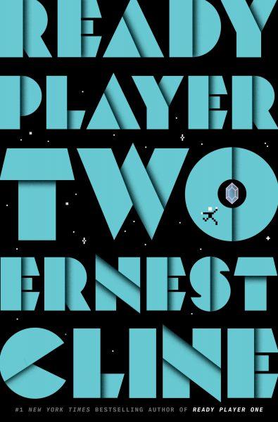 couverture du livre ready player two
