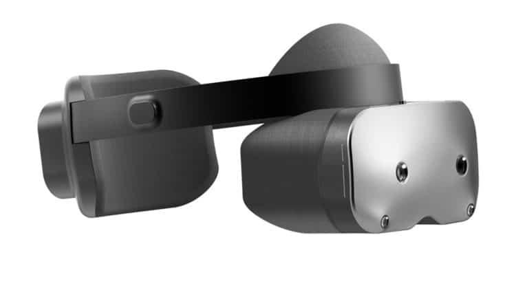 Une refonte du casque Lynx-R1 MR de l'entreprise LYNX pour septembre