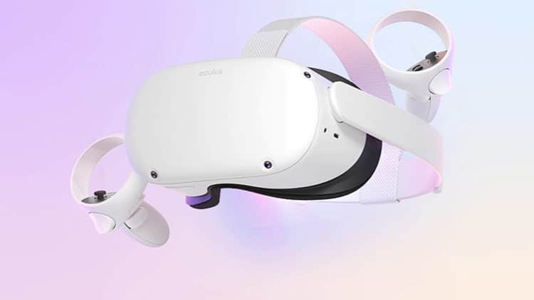 [Mise à jour] Une fuite révèle le possible nouvel Oculus Quest