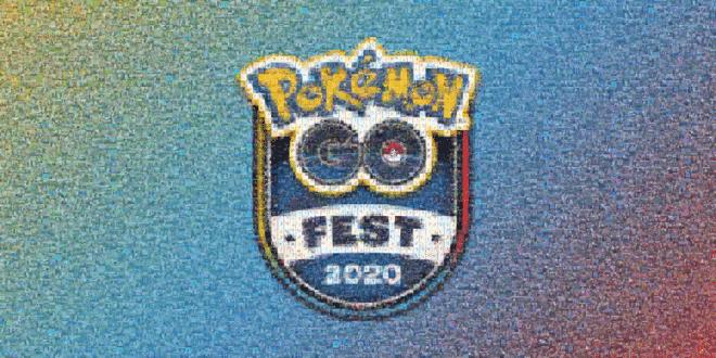 Le Pokémon GO Fest 2020 se conclut par un succès retentissant