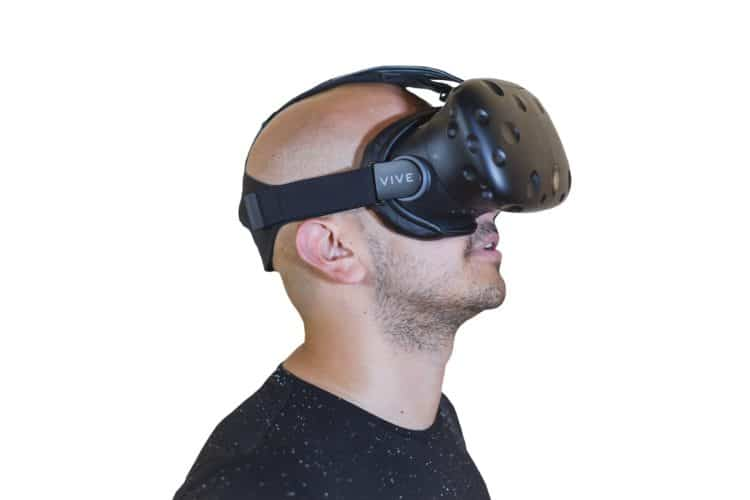 Dites adieu au motion sickness en VR avec GingerVR