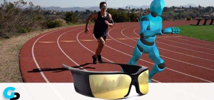 Pourquoi pas s'entrainer avec un partenaire virtuel grâce à Ghost Pacer?