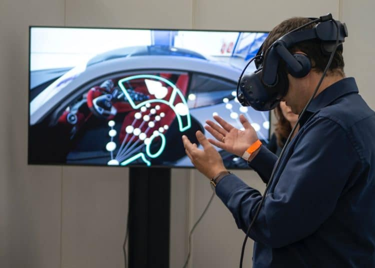 8 workshops gratuits pour les développeurs AR/VR débutants
