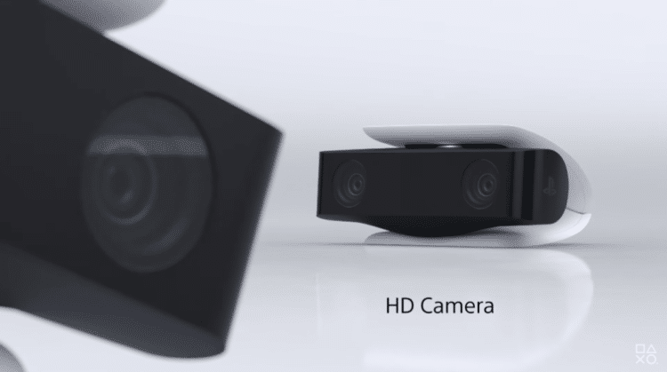 playstation camera pour la ps5