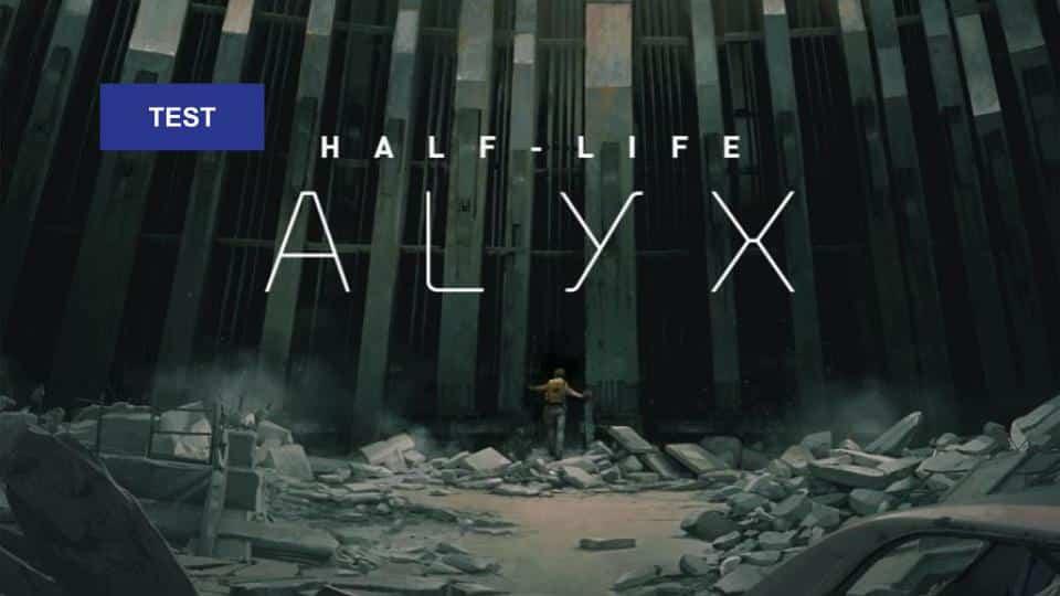 test half life alyx